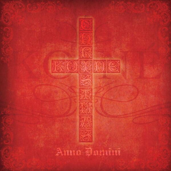 Anno Domini - CD