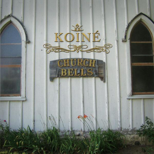 Church Bells - CD