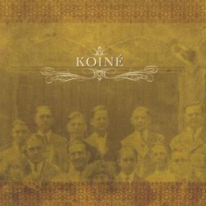 Koiné - vol i - CD