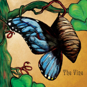 The Vine - CD