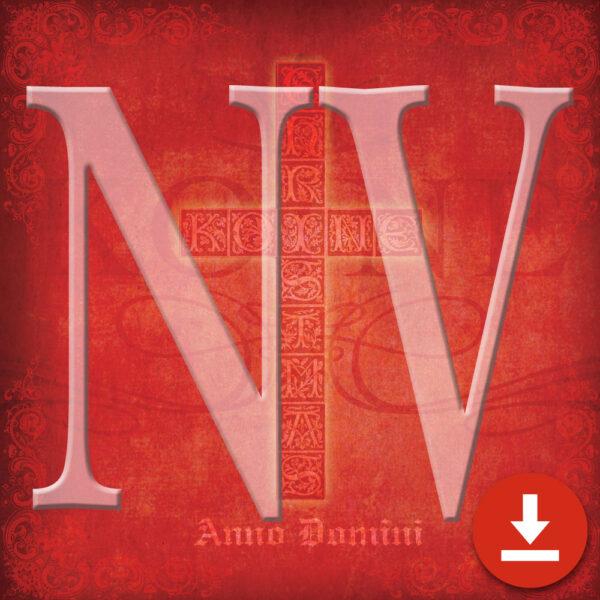 Anno Domini - Instrumental Accompaniment Tracks
