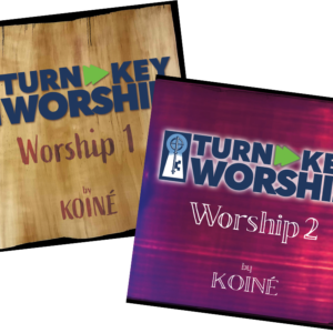 Turnkey 1 and 2 Bundle