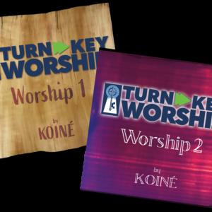 Turnkey 1 and 2 Bundle