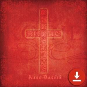 Anno Domini - Digital Download