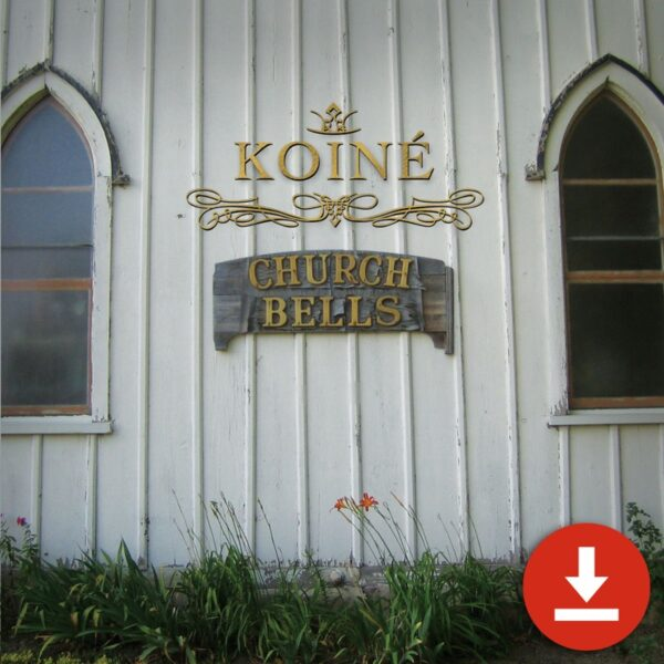 Church Bells - Digital Download