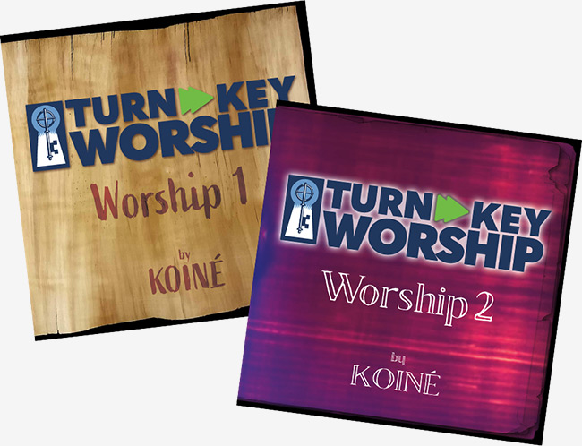 Turn»Key Worship