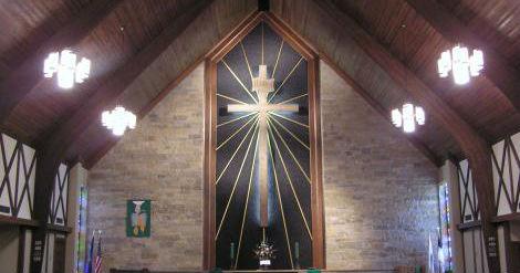 Christ Alone Lutheran Church - Mequon/Thiensville,WI